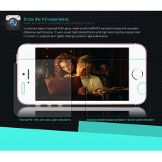 NILLKIN Amazing H tempered glass screen protector for Alcatel Idol 3 (5.5)