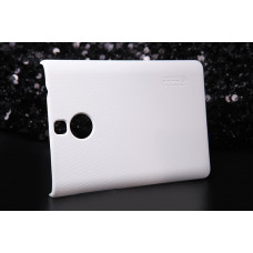 NILLKIN Super Frosted Shield Matte cover case series for Blackberry Passport Silver Edition