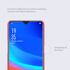 NILLKIN Super Frosted Shield Matte cover case series for Oppo F9, F9 Pro