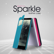 NILLKIN Sparkle series for ZTE Nubia Z5S Mini