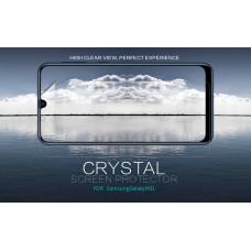 NILLKIN Super Clear Anti-fingerprint screen protector film for Samsung Galaxy M31