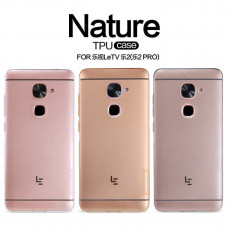 NILLKIN Nature Series TPU case series for LeEco Le 2 (Le 2 Pro)