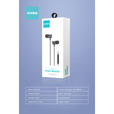 Kivee KV-MT11 Earphones
