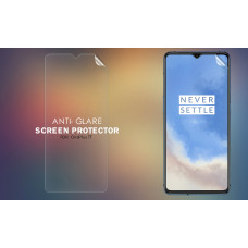 NILLKIN Matte Scratch-resistant screen protector film for Oneplus 7T