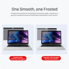 NILLKIN Protective Film Escort Privacy Film series for Apple MacBook Pro 13.3 (2019), Apple MacBook Air 13.3 (2019)