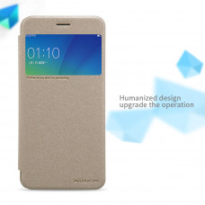 NILLKIN Sparkle series for Oppo R9S