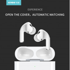 Kivee KV-TW30 Bluetooth wireless earphones