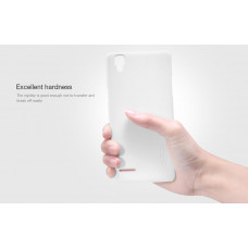 NILLKIN Super Frosted Shield Matte cover case series for Oppo F1 (A35)