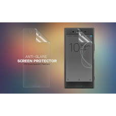 NILLKIN Matte Scratch-resistant screen protector film for Sony Xperia XZ Premium