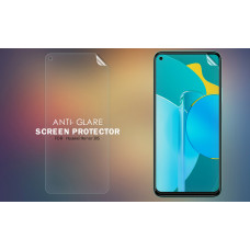 NILLKIN Matte Scratch-resistant screen protector film for Huawei Honor 30S