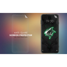 NILLKIN Matte Scratch-resistant screen protector film for Xiaomi Black Shark 3