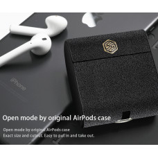 NILLKIN Apple AirPods Charging Leather case
