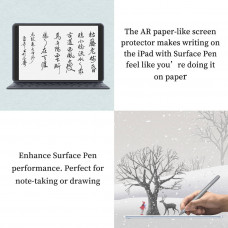NILLKIN Antiglare AG paper-like screen protector film for Huawei MatePad Pro