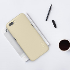 NILLKIN Super Frosted Shield Matte cover case series for Oppo R11 Plus